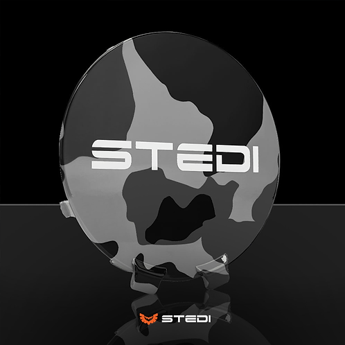 STEDI TYPE-X™ Cover - Camo