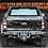 Thumbnail: PIAK Elite Rear Step Tow bar  - Ford Ranger Raptor