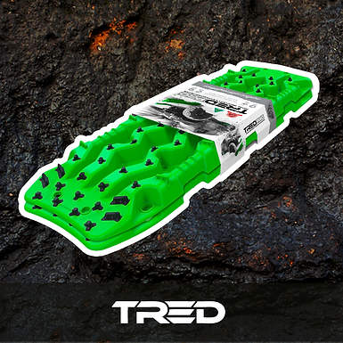 TRED Pro Traction Boards