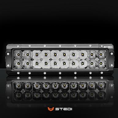"""STEDI ST4K Light Bar - 12"""" 20 LED"""