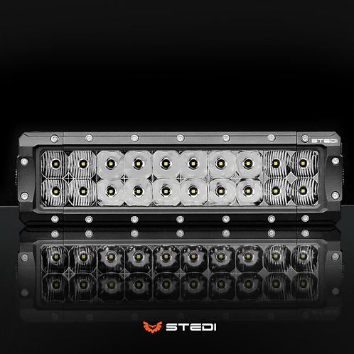 "STEDI ST4K Light Bar - 12"" 20 LED"