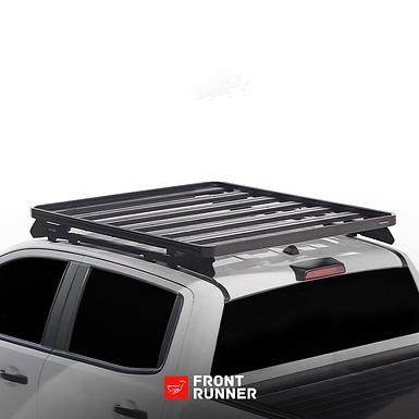 Front Runner Slimeline II Roof Rack Kit - Ford Ranger Raptor