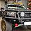 Thumbnail: Offroad Animal Toro Bull Bar - Ford Ranger PX/PX2/PX3