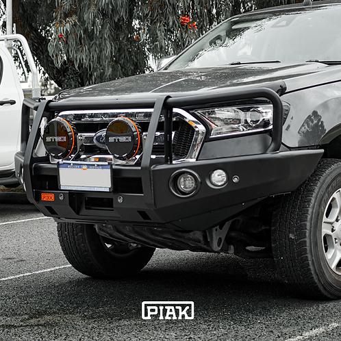 PIAK 3 Loop Premium Winch bar - Ford Ranger PXII