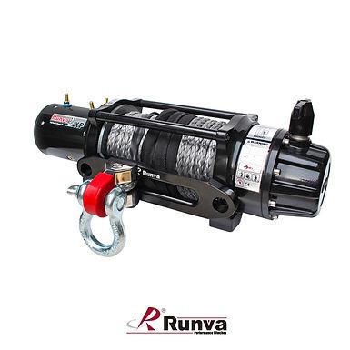 Runva Winch 11XP - Premium Edition