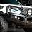 Thumbnail: PIAK 3 Loop Elite Winch bar - Isuzu D-MAX (2017 - 2020)
