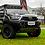 Thumbnail: Drivetech 4x4 By Rival Bumper Bar - Toyota Hilux (2020+)