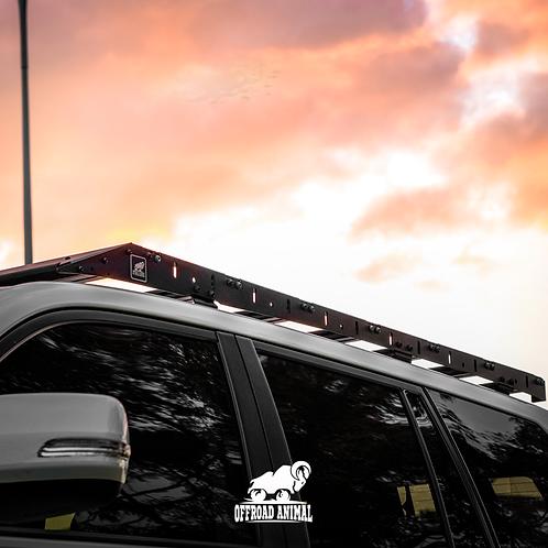 Offroad Animal Scout Rack - Toyota Prado 150