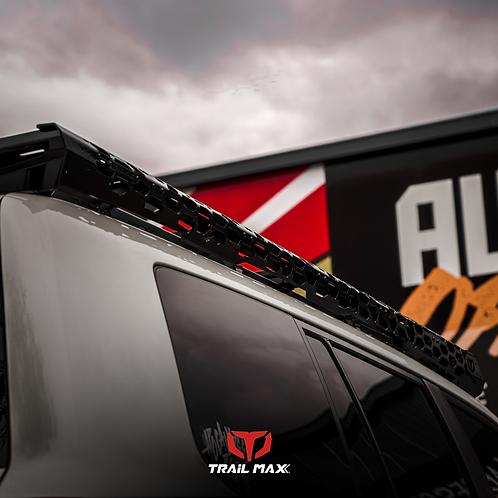 TrailMax Rack – Toyota Land Cruiser 200 Series