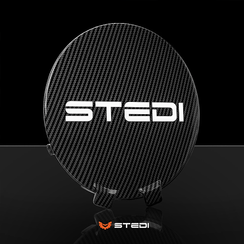 STEDI TYPE-X™ Cover - Carbon