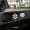Thumbnail: STEDI LED/DRL Fog Lights - To Suit PIAK and Offroad Animal Bull Bar