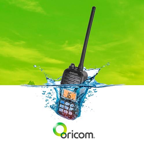 Oricom MX500 5 Watt VHF Marine Radio