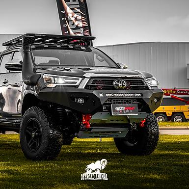 Offroad Animal Predator Bull Bar - Toyota Hilux (2020+)