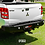 Thumbnail: PIAK Premium Rear Step Tow bar  - Mitsubishi Triton MQ (2015 - 2019)