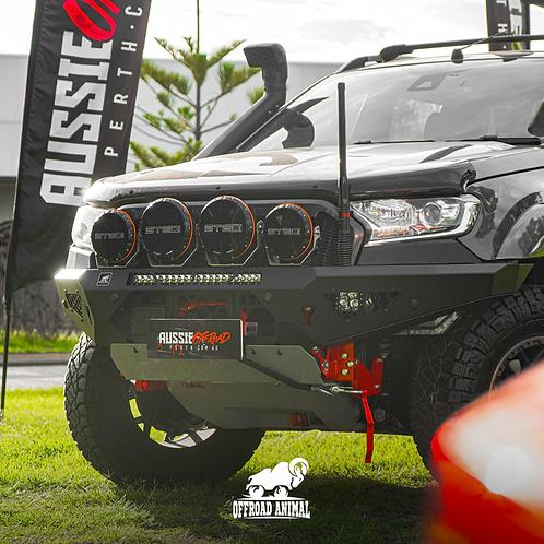Offroad Animal Predator Bull Bar - Ford Ranger PXII/PXIII