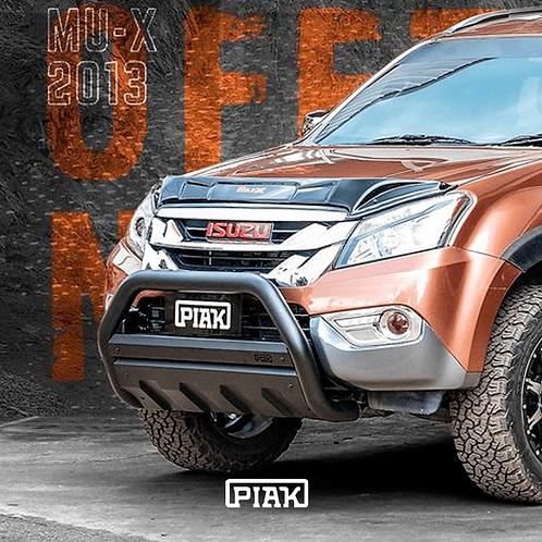 PIAK Offtrack Nudge Bar - Isuzu MU-X (2013 - 2016)