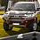 Thumbnail: Offroad Animal Predator Bull Bar - Toyota LC 200 Series