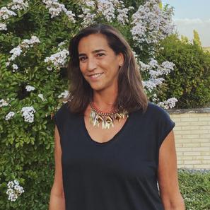Soledad Bueno Casado  Socia Fundadora