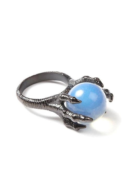 KILLSTAR Dragon Claw Opalite Ring