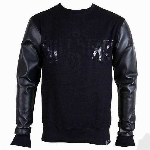 KILLSTAR Logo Sweater