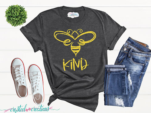 Bee Kind Unisex T-Shirt