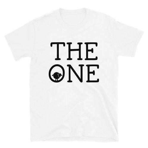 The One Short-Sleeve Unisex T-Shirt