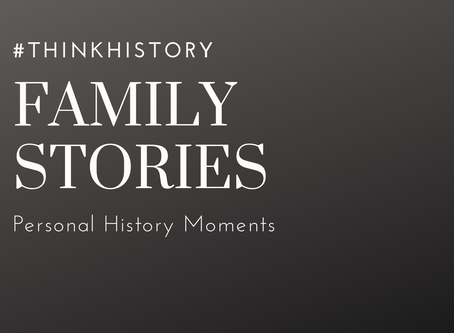 Personal History: Family Stories