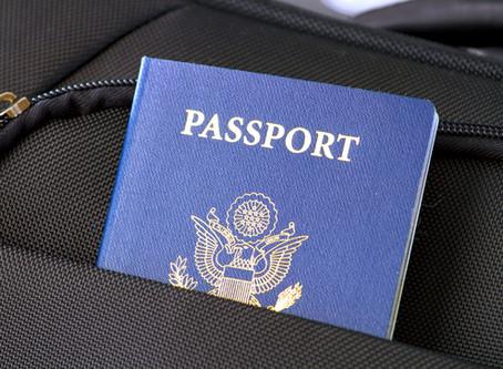 Nova regra para menor desacompanhado em viagens