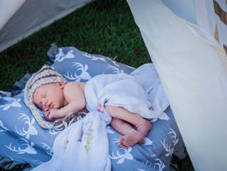 Baby Walker Hawkins