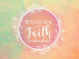 Stories of Faith