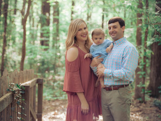 Shufelt Family