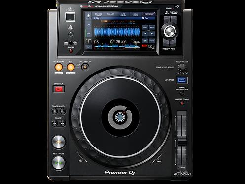 PioneerXDJ-1000MK2
