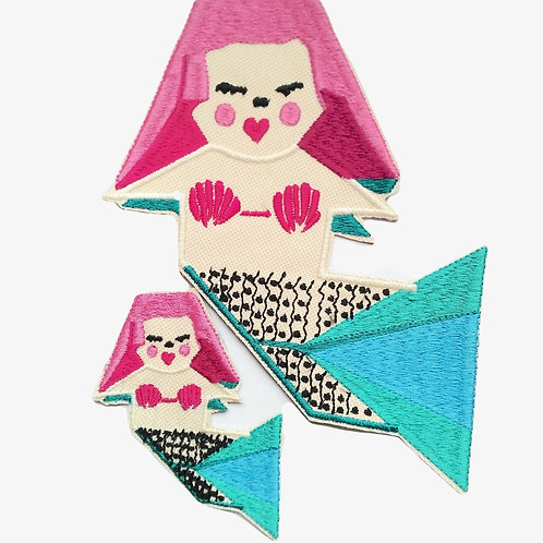 Mermaid Repairer Kit