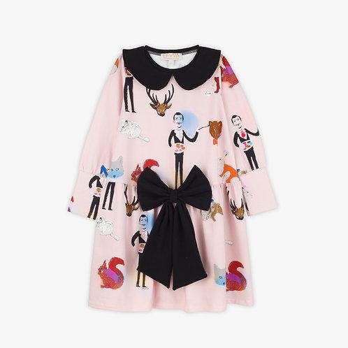 Lena Pink Dress