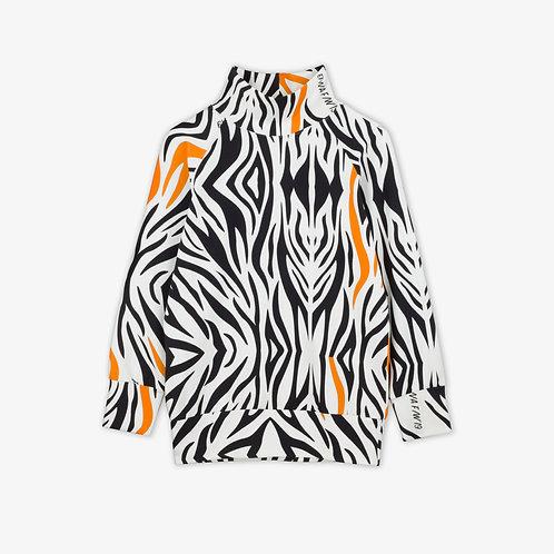 Zebra LS Tee