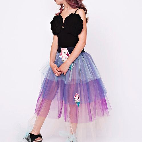 Miss Mermaid Dress