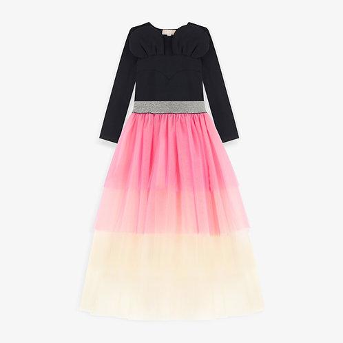 Miss Mouse LS Dress