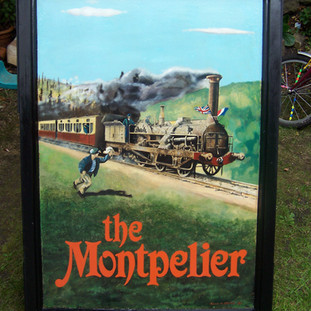 The Montpelier