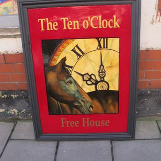 The Ten o'Clock