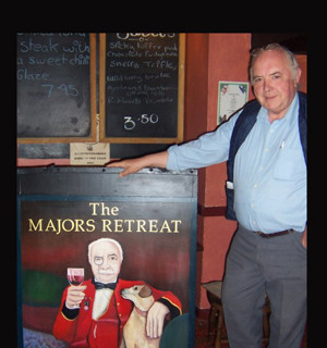 The Major's Retreat