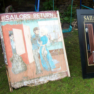 Sailor's Return