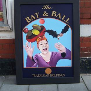The Bat & Ball