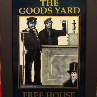 The Goods Yard