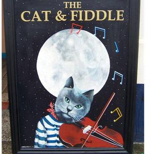 The Cat & Fiddle
