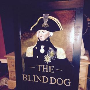 The Blind Dog