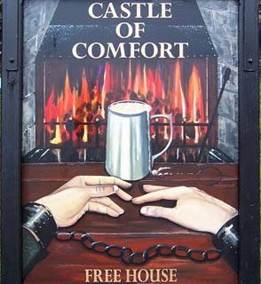 Castle of Comfort