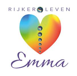 Rijker leven Emma