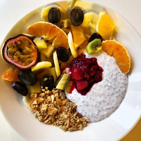 AAMUPALA VINKIT: 4 syytä syödä aamupala & 10 reseptiä