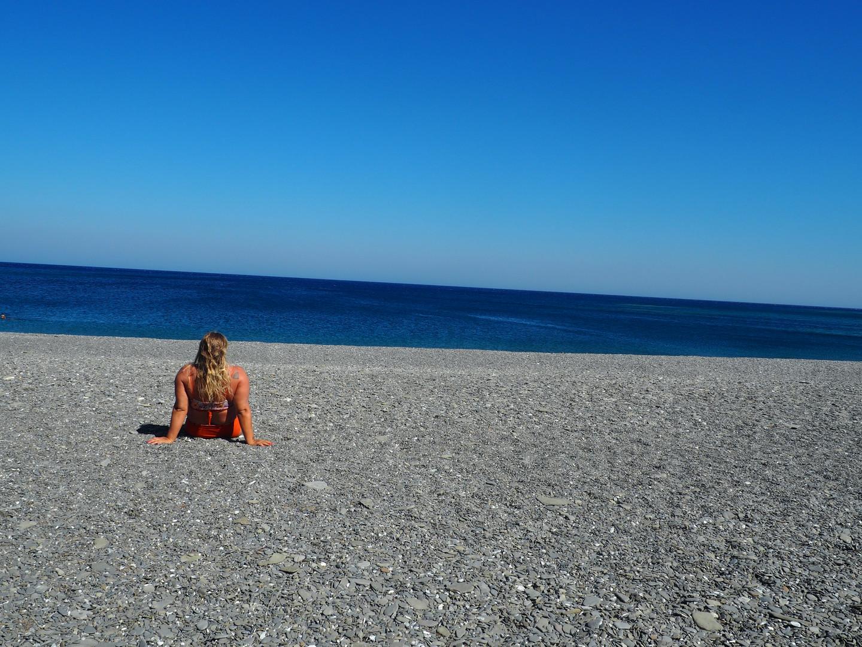 Annika HallaxHalla ranta.JPG