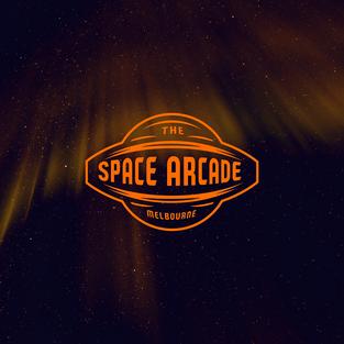 The Space Arcade Melbourne